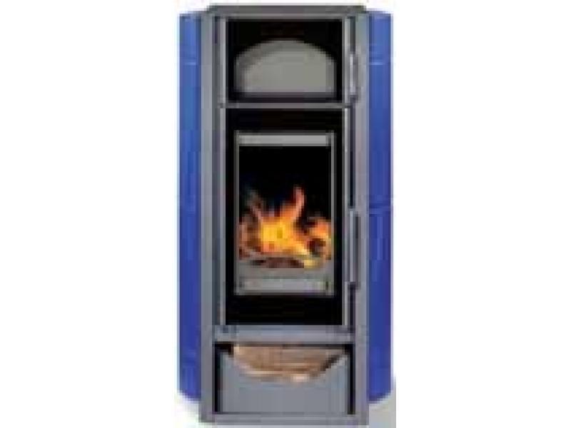 buderus blueline nr 5 tile brown buderus. Black Bedroom Furniture Sets. Home Design Ideas