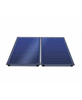 Плоский солнечный коллектор Buderus Logasol SKS 4.0-w, теплоснабжение, горячее водоснабжение