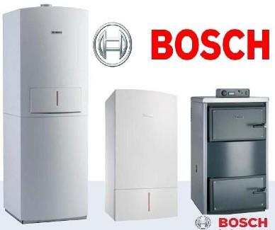 Отопительная техника Bosch Днепропетровск